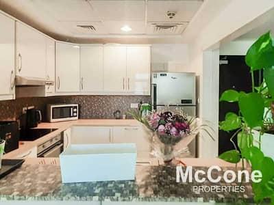 فلیٹ 1 غرفة نوم للبيع في ذا فيوز، دبي - Upgraded   Great Investment   Vacant on Transfer