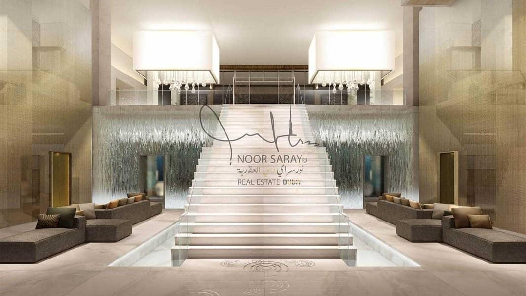 2 The Ultra Luxury Atlantis Signature Triplex Penthouse   Legendry Living