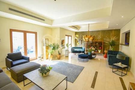 فیلا 3 غرف نوم للبيع في الفرجان، دبي - Well Maintain | 3BR+Maid | Vastu Unit | DubaiStyle