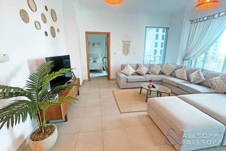 فلیٹ 1 غرفة نوم للبيع في مدينة دبي للإنترنت، دبي - One Bedroom Apartment | Balcony | Vacant
