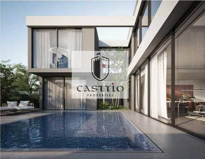2 Bedroom Villa for Sale in Al Suyoh, Sharjah - Own Your Smart Home I 5% Down Payment I Monthly Installment I Gated Community