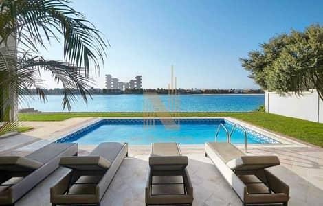 فیلا 6 غرف نوم للايجار في نخلة جميرا، دبي - Signature Villa | All Bills | 6BR | Palm Jumeirah
