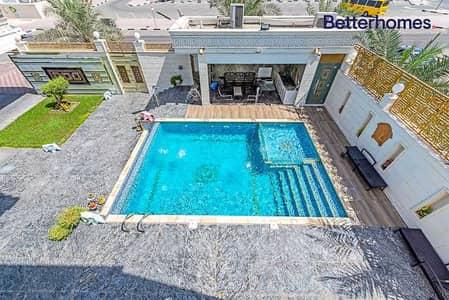 5 Bedroom Villa for Sale in Mirdif, Dubai - Modern