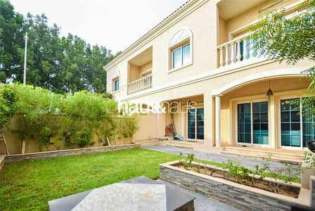 2 Bedroom Townhouse for Sale in Jumeirah Village Triangle (JVT), Dubai - Owner Occupied | District 9 | Close to Park Area
