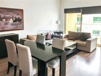2 Bedroom Flat for Sale in The Greens, Dubai - Exclusive! | Fully Furnished | Upgraded | Best price!