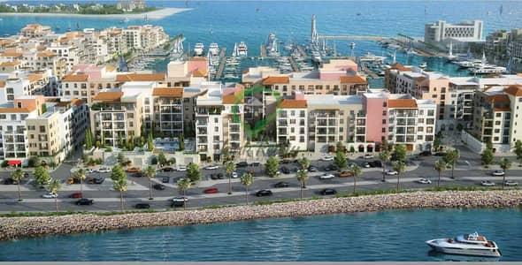 تاون هاوس 5 غرف نوم للبيع في جميرا، دبي - State of Art| Genuine resale Listing| Full sea View| Biggest Plot