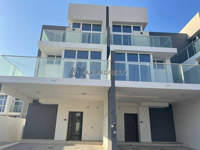 5 Bedroom Townhouse for Sale in DAMAC Hills 2 (Akoya Oxygen), Dubai - -HOT Deal -5 bedrooms -10 year payment plan-No commission