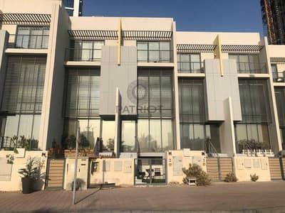 تاون هاوس 3 غرف نوم للبيع في قرية جميرا الدائرية، دبي - BASEMENT CAR PARKING | BEST INVESTMENT | 3 BED TOWNHOUSE IN JVC