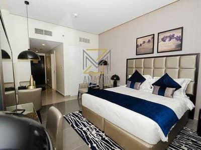 فلیٹ 2 غرفة نوم للبيع في الخليج التجاري، دبي - BURJ KHALIFA VIEW -FULLY FURNISHED -LUXURY 2 BHK