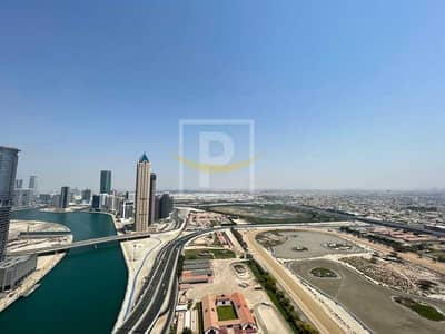 6 Bedroom Penthouse for Sale in Business Bay, Dubai - Spectacular View | Most Desirable Location in Dubai | Luxury Penthouse