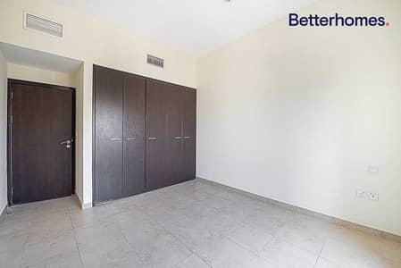 1 Bedroom Flat for Sale in Remraam, Dubai - Vacant | Upgraded Kitchen | Park View