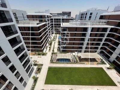 شقة 2 غرفة نوم للبيع في دبي هيلز استيت، دبي - Pool View | Available | Spacious Living Area