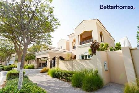 5 Bedroom Villa for Sale in Arabian Ranches, Dubai - UPGRADED | TYPE 2 | LA AVENIDA 5 BED plus MAIDS