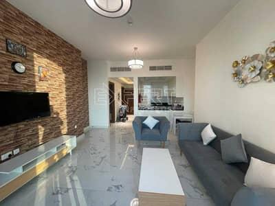 شقة 2 غرفة نوم للايجار في الخليج التجاري، دبي - شقة في مدينة الحبتور الخليج التجاري 2 غرف 115000 درهم - 5441744