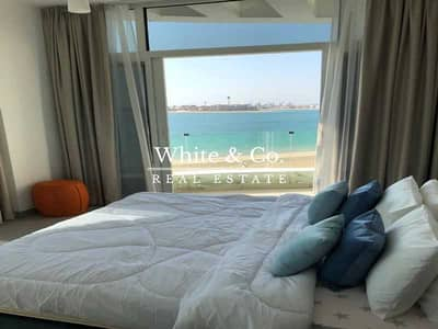 1 Bedroom Flat for Rent in Palm Jumeirah, Dubai - LUXURY Furnished | FULL Sea Views