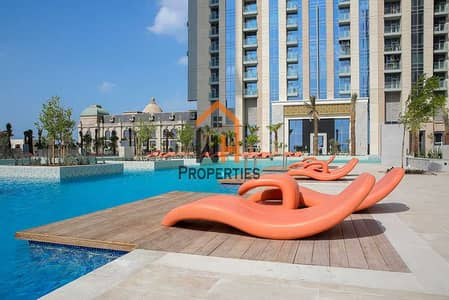 1 Bedroom Apartment for Sale in Business Bay, Dubai - Brand new - Canal View - Ready to move