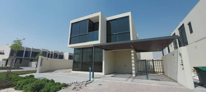 6 Bedroom Villa for Rent in DAMAC Hills 2 (Akoya Oxygen), Dubai - 6 BEDROOM HALL+MAID-BRAND NEW CORNER -140K-145K (1-12 CHQUE)