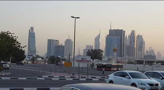 Plot for Sale in Al Jafiliya, Dubai - Residential land for sale in Al Jafiliya price  3.7 million
