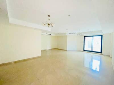 2 Bedroom Apartment for Rent in Culture Village, Dubai - Hall