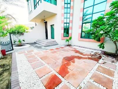4 Bedroom Villa for Rent in Umm Suqeim, Dubai - Excellent 4 bedroom villa with private garden umm suqiem 3