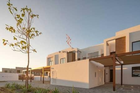 تاون هاوس 2 غرفة نوم للبيع في الغدیر، أبوظبي - Smart Living   2 Parking   Prime Location