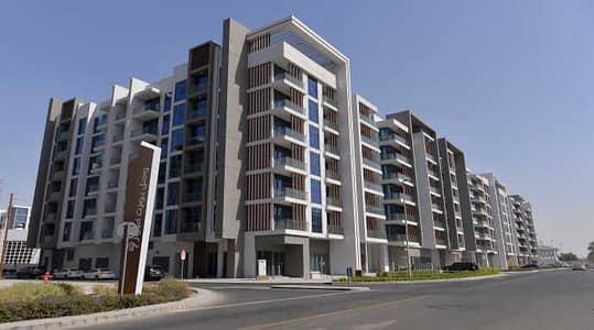 2 Bedroom Apartment for Rent in Al Mina, Dubai - wasl port views building 10