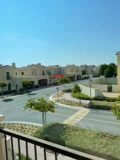فیلا في سمارة المرابع العربية 2 3 غرف 200000 درهم - 5434687