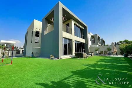 4 Bedroom Villa for Sale in Dubai Hills Estate, Dubai - Vacant Soon | 4 Bed Large | Corner Plot