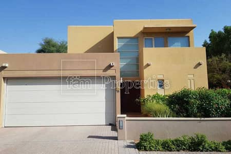 فیلا 3 غرف نوم للايجار في المرابع العربية، دبي - 3+M Spacious Layout T8  Well Maintained Villa