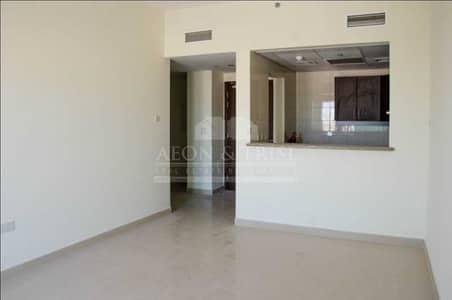 شقة 1 غرفة نوم للايجار في مدينة دبي للإنتاج، دبي - 1 Bed |Closed kitchen |High Floor |Community View