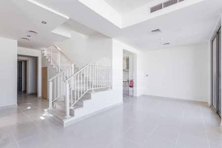 3 Bedroom Townhouse for Sale in Reem, Dubai - 3 bed plus study   Type J corner unit   Large plot