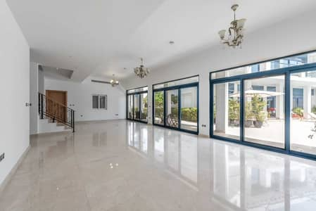 فلیٹ 4 غرف نوم للبيع في نخلة جميرا، دبي - شقة في بالما ريزيدنسز نخلة جميرا 4 غرف 7500000 درهم - 5442495