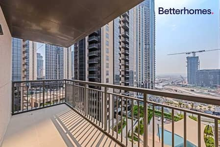 2 Bedroom Flat for Rent in The Lagoons, Dubai - Managed   Spacious 2 BR   Dubai Creek Harbour