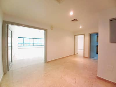 3 Bedroom Apartment for Rent in Sheikh Khalifa Bin Zayed Street, Abu Dhabi - Spacious 3BR with Maid's Room | 4 Payments