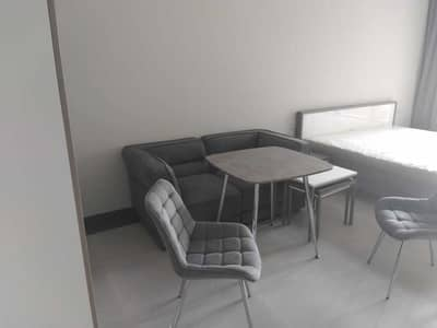 Studio for Rent in Business Bay, Dubai - Stunning & Elegant | City view | Unlimited internet
