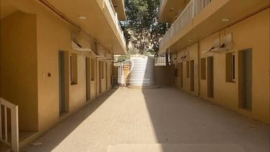 مجمع سكني  للايجار في محيصنة، دبي - Labor accommodation in Muhaisnah 2 for rent