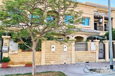 تاون هاوس 3 غرف نوم للبيع في قرية جميرا الدائرية، دبي - Exclusive | 3BR | Next 2 Park & Mall | VOT