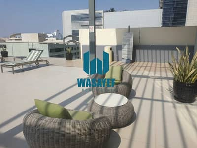 2 Bedroom Flat for Rent in Sheikh Zayed Road, Dubai - CHILLER FREE l H DUPLEX  l POOL & CITY VIEW