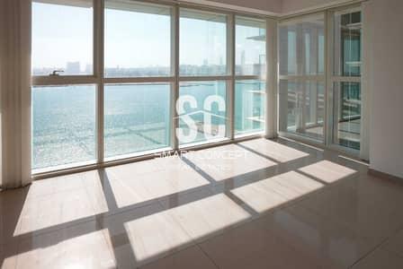 شقة 3 غرف نوم للايجار في جزيرة الريم، أبوظبي - Hot Deal | Budget-Friendly | Well Maintained