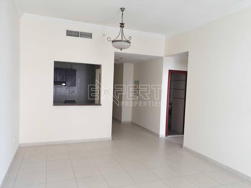 شقة في برج سكالا الخليج التجاري 1 غرف 50000 درهم - 5369130