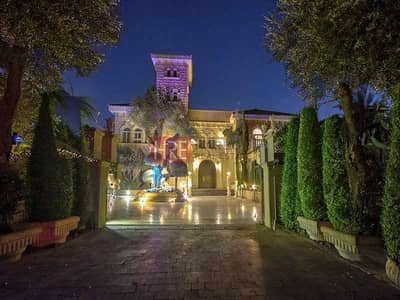 7 Bedroom Villa for Sale in The Villa, Dubai - Must See|Live in Paradise|Top Luxury|Furnished|