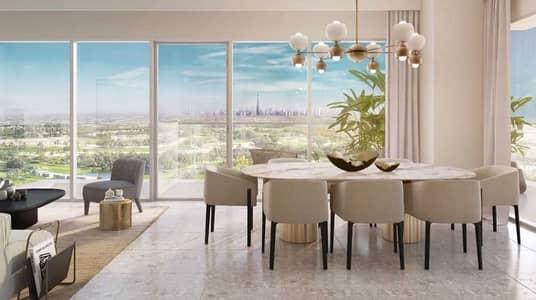 شقة 3 غرف نوم للبيع في دبي هيلز استيت، دبي - Full Golf Course view |High Floor |2 Yrs Post Plan