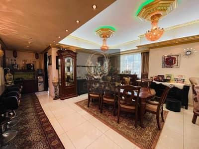 فلیٹ 2 غرفة نوم للايجار في جزيرة الريم، أبوظبي - شقة في ماج 5 ريزيدنس (برج B2) مارينا سكوير جزيرة الريم 2 غرف 115000 درهم - 5443197