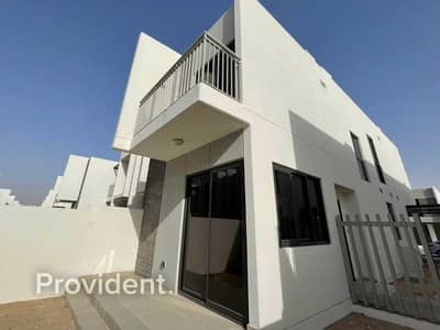 3 Bedroom Townhouse for Sale in DAMAC Hills 2 (Akoya by DAMAC), Dubai - Exclusive | Brand New | Motivated seller