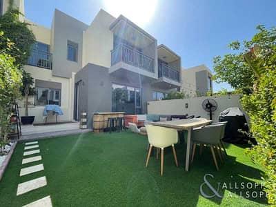3 Bedroom Villa for Sale in Dubai Hills Estate, Dubai - Nice location | 3 Bedroom | Vacant May 22