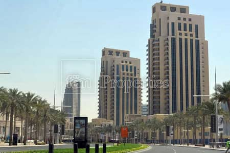 Studio for Sale in Downtown Dubai, Dubai - BLVD View  Near Opera  SpaciousFurnished Studio