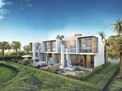 4 Bedroom Villa for Sale in DAMAC Hills 2 (Akoya Oxygen), Dubai - Genuine Resale  4BR Sahara   Premier Villas   Golf Course Community