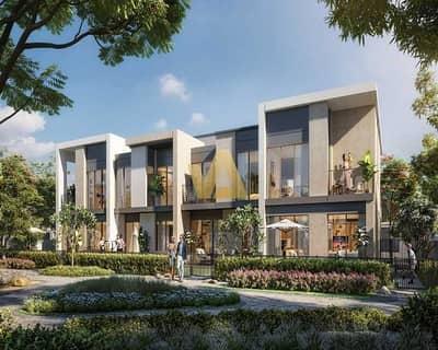 فیلا 4 غرف نوم للبيع في تلال الغاف، دبي - Exclusive OFFER I Back Crystal Lagoon I 4BRAura 1