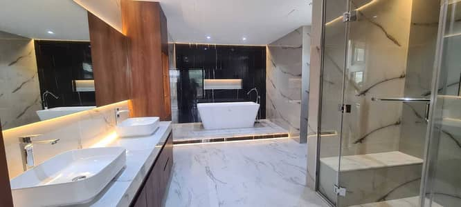 فیلا 5 غرف نوم للبيع في البرشاء، دبي - فیلا في البرشاء 2 البرشاء 5 غرف 9500000 درهم - 5441607