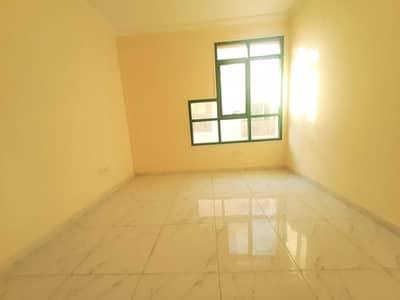 فلیٹ 1 غرفة نوم للايجار في تجارية مويلح، الشارقة - 60days free Excellent spacious 1bhk built-in wardrobe with balcony